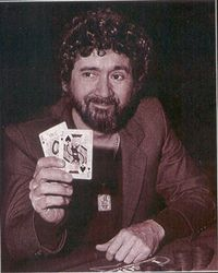 Ken Uston: the blackjack man